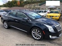 2014 CADILLAC CADILLAC OTHERS LUXURY