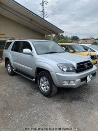 2003 TOYOTA HILUX SURF