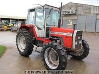 1984 MASSEY FERGUSON MASSEY FERGUSON OTHERS MANUAL  DIESEL