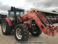 1998 MASSEY FERGUSON MASSEY FERGUSON OTHERS MANUAL  DIESEL