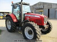 2004 MASSEY FERGUSON MASSEY FERGUSON OTHERS AUTOMATIC DIESEL