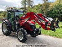 2015 MASSEY FERGUSON MASSEY FERGUSON OTHERS MANUAL  DIESEL