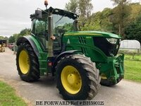 2013 JOHN DEER JOHN DEER OTHERS AUTOMATIC DIESEL
