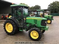 2015 JOHN DEER JOHN DEER OTHERS MANUAL  DIESEL