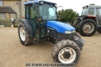 2003 NEWHOLLAND NEW HOLLAND OTHERS MANUAL DIESEL