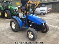 2003 NEWHOLLAND NEW HOLLAND OTHERS AUTOMATIC DIESEL