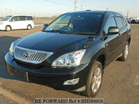 2005 TOYOTA HARRIER 240G L