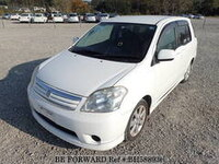 2005 TOYOTA RAUM S PACKAGE