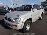 1997 TOYOTA HILUX SURF SSR-X  WIDE