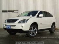 2006 TOYOTA HARRIER HYBRID