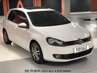 2011 VOLKSWAGEN GOLF 6GEN 2.0 TDI // SUNROOF (KEY*2)