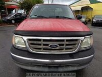 2003 FORD F150 EXTENDED CAB PKG