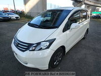 2011 HONDA FREED FLEX