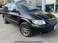 2008 CHRYSLER GRAND VOYAGER