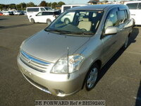 2004 TOYOTA RAUM C PACKAGE