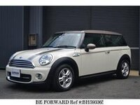 2013 BMW MINI CLUBMAN
