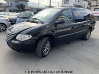 2008 CHRYSLER GRAND VOYAGER LIMITED