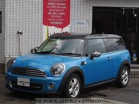 2014 BMW MINI CLUBMAN COOPER