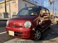 2007 DAIHATSU MOVE LATTE VS