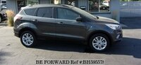 2018 FORD ESCAPE ECOBOOST