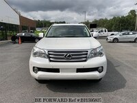 2011 LEXUS LEXUS OTHERS GX460
