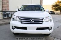 2012 LEXUS LEXUS OTHERS GX460 PREMIUM