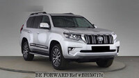 2019 TOYOTA LAND CRUISER AUTOMATIC DIESEL