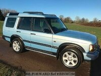 2004 LAND ROVER DISCOVERY AUTOMATIC DIESEL