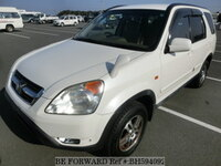 2001 HONDA CR-V PERFORMA IL D PACKAGE