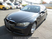 2007 BMW 3 SERIES 320I M SPORTS PACKAGE