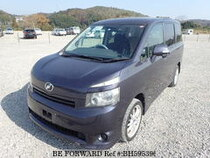 Used 2009 TOYOTA VOXY BH595396 for Sale for Sale