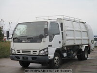 2005 ISUZU ELF TRUCK PACKERCAR