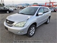 2003 TOYOTA HARRIER 240G L PACKAGE