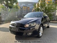 2011 VOLKSWAGEN GOLF NEW GOLF 1.4 TSI AT 5K13G5