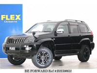 2006 TOYOTA LAND CRUISER PRADO 2.7TX LIMITED
