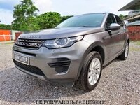 2015 LAND ROVER DISCOVERY DISCOVERY SPORT 2.0 SI4 SE 7STR