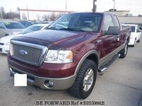 2006 FORD F150 ACCESS CAB PKG