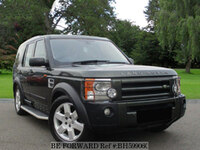 2004 LAND ROVER DISCOVERY 3 MANUAL DIESEL