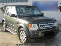 2004 LAND ROVER DISCOVERY 3 AUTOMATIC DIESEL