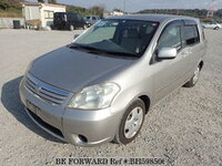 2003 TOYOTA RAUM C PACKAGE