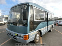 1995 NISSAN CIVILIAN BUS