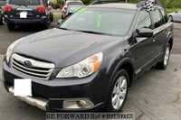 2012 SUBARU OUTBACK LIMITED