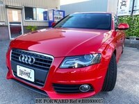 2010 AUDI A4 1.8T S LINE PACKAGE