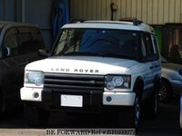 2004 LAND ROVER DISCOVERY HSE4WD