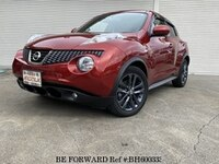 2013 NISSAN JUKE 1.5 15RX URBAN SELECTION