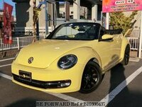2013 VOLKSWAGEN THE BEETLE