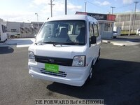 2007 SUBARU SAMBAR VB CLEAN