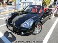 2007 TOYOTA MR-S 1.8V EDITION FINAL VERSION