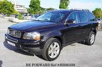 2010 VOLVO XC90 XC90-2.5T-TC-POWERSEAT
