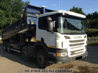 2015 SCANIA P SERIES MANUAL  DIESEL